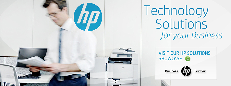 Visit our HP Showcase
