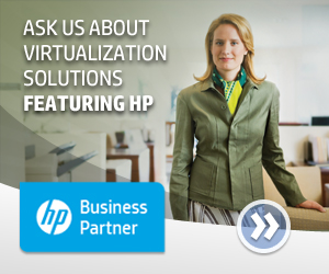 HP Virtualization