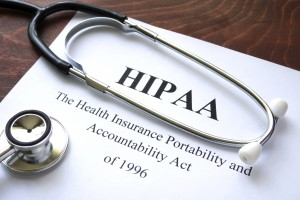 hipaa compliance document doctor