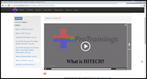 hitech video
